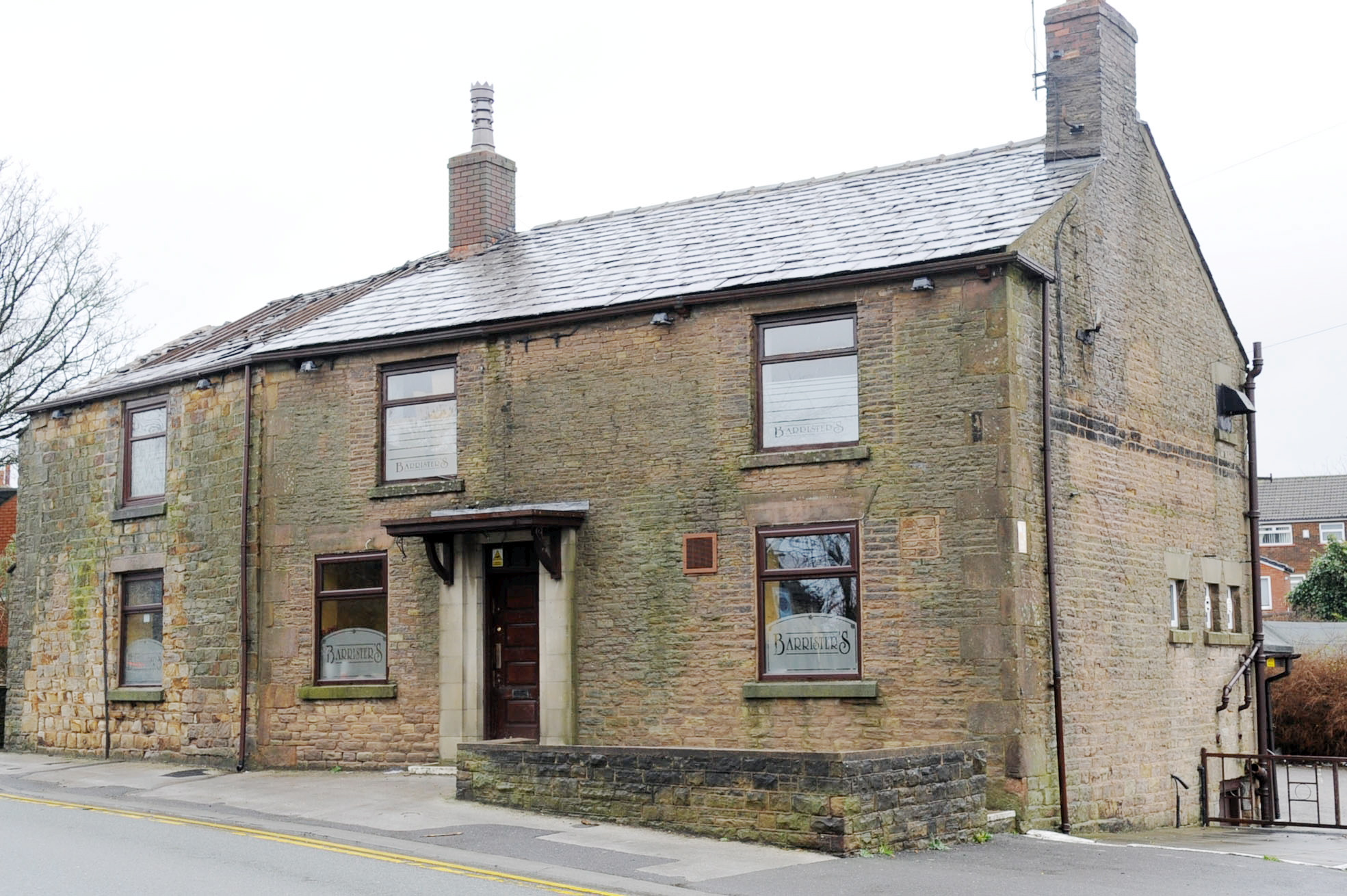 Historic Blackrod pub to be demolished to make way for houses