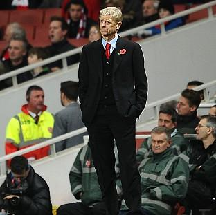 The Bolton News: Arsene Wenger's side bounced back from their Champions League disappointment to beat Sunderland convincingly