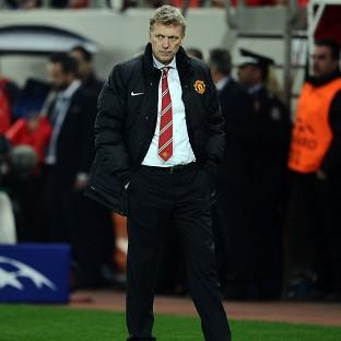 David Moyes is still Manchester United's manager