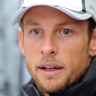 McLaren Formula 1 driver Jenson Button believes there could be a London race