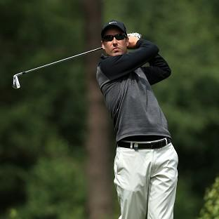 Ross Fisher won the Tshwane Open by three shots