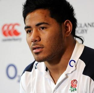 Manu Tuilagi will arrive at England's training camp in Bagshot on Monday night