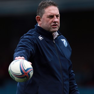 Phil Davies has stepped down as Cardiff's rugby director