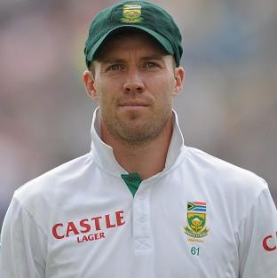 AB de Villiers will sit down with the coach and team selectors after the Test series with Australia ends on Wednesday