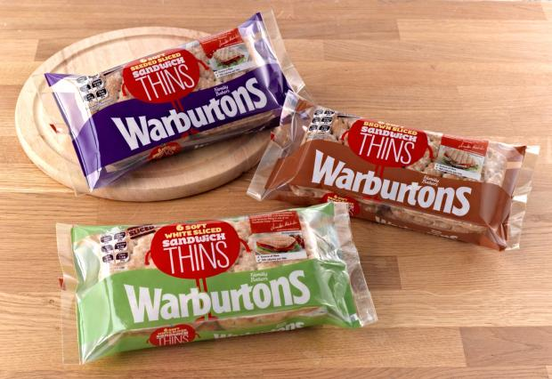 GUILTY: HGV driver stole £500,000 of bread trays from Warburtons