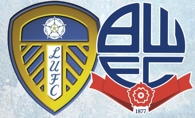 FULL TIME: Leeds United 1 Bolton Wanderers 5