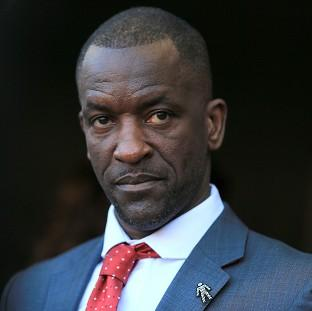 The Bolton News: Chris Powell, pictured, will be replaced by Jose Riga at Charlton