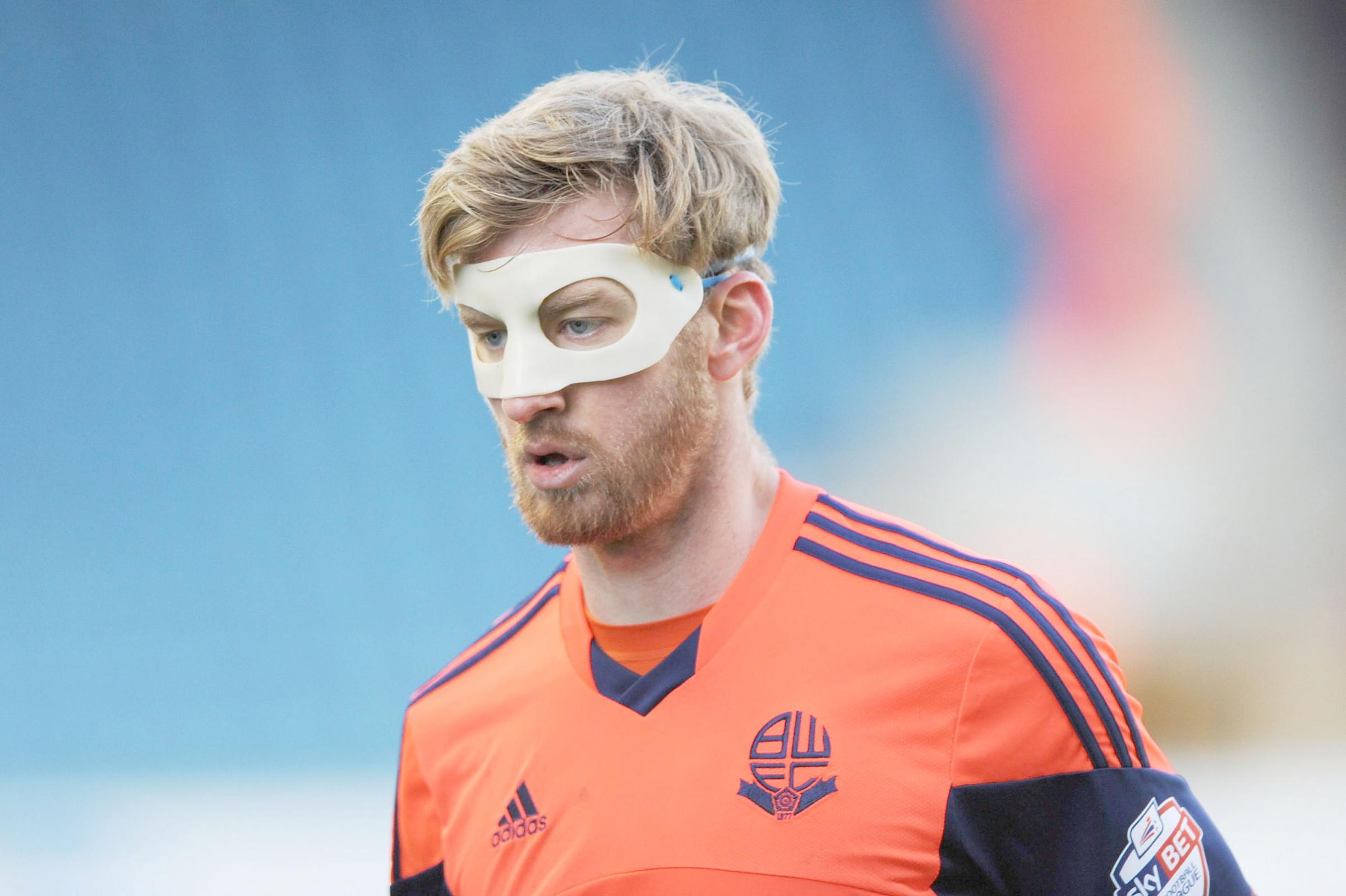 Tim Ream is going into a World Cup summer in good form