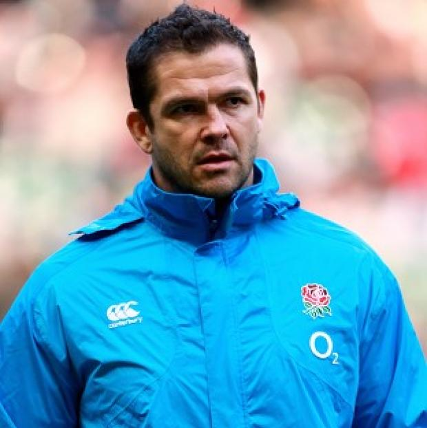 The Bolton News: Andy Farrell says France 'are at their best when their backs are against the wall'