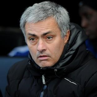 Jose Mourinho is unhappy with Chelsea playing Saturday and then Tuesday