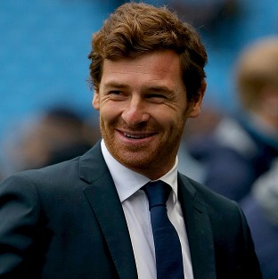 Andre Villas-Boas has signed a two-year deal with Zenit