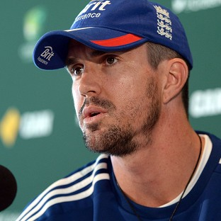 Kevin Pietersen will lead the Daredevils out for th