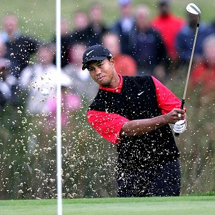 USA's Tiger Woods will miss the Arnold Palmer Invitational