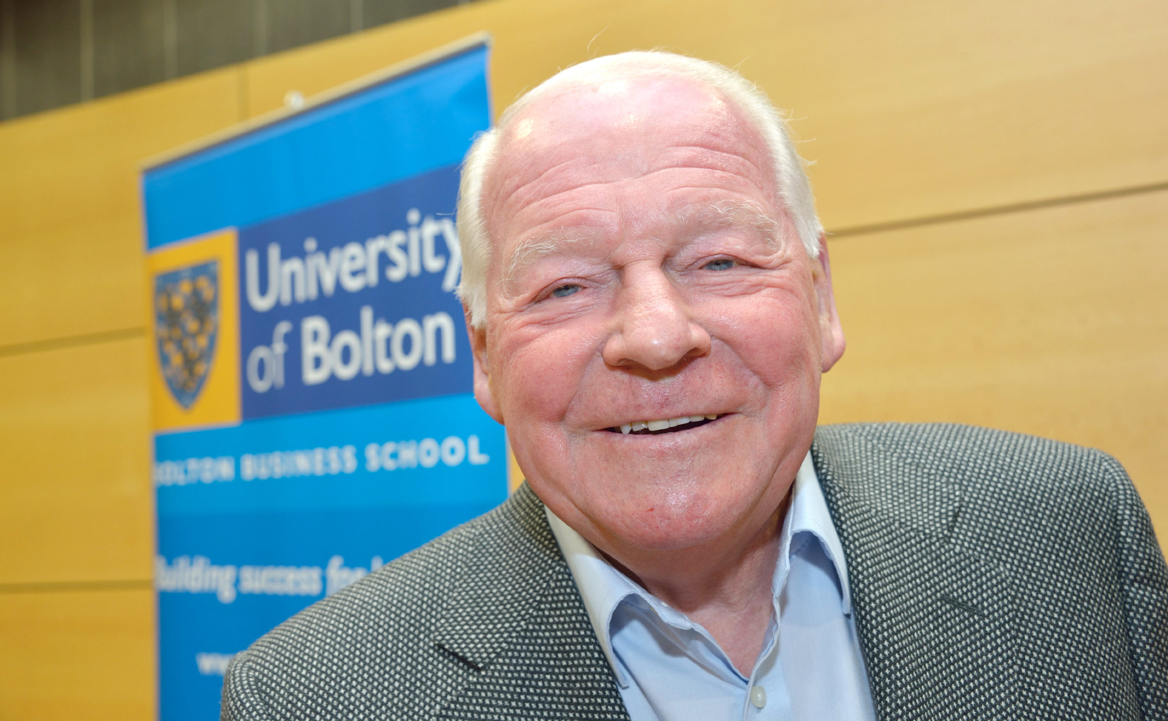 Dave Whelan invests share of £5 million to replicate Bolton Lads and Girls Club's success in Wigan