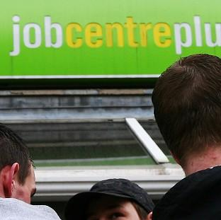 The Bolton News: New figures have revealed another fall in the jobless total.