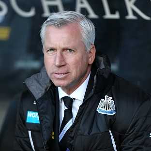 Alan Pardew could have faced a longer touchline ban