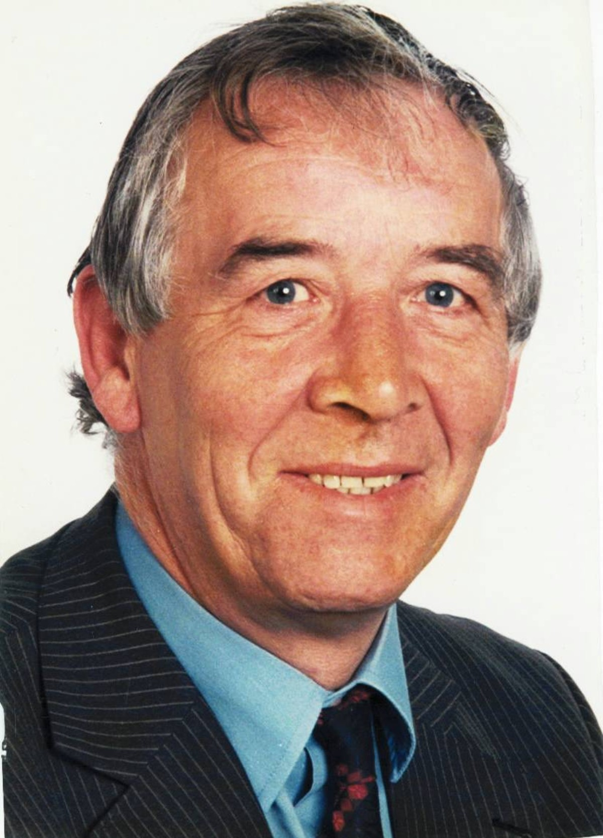 Kevin Allen (born 1959) forecast