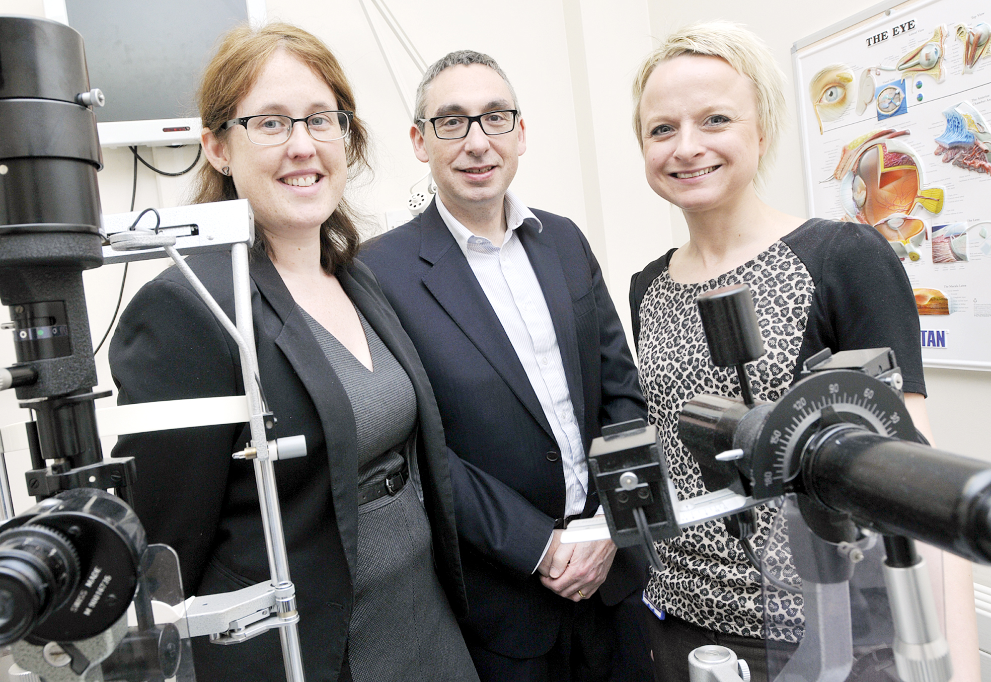 Bolton eye experts will assess Team GB Paralympic skiers at next games