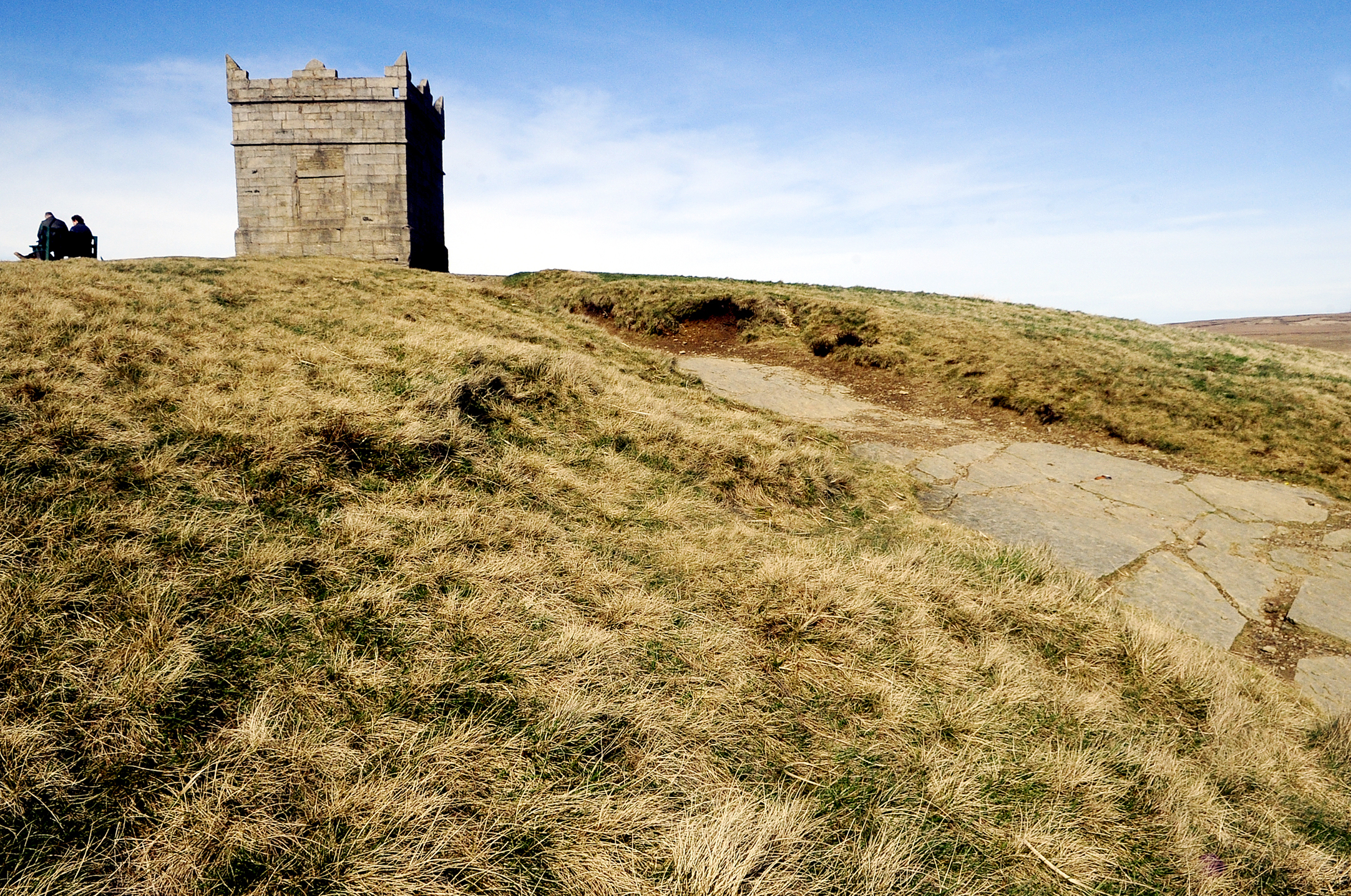 12 things you didn't know about Rivington Pike