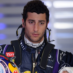 Daniel Ricciardo was disqualified over a technical fuel infringement