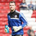 The Bolton News: BACK: Andy Lonergan