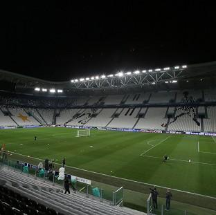 The Europa League final will be held at Juventus Stadium