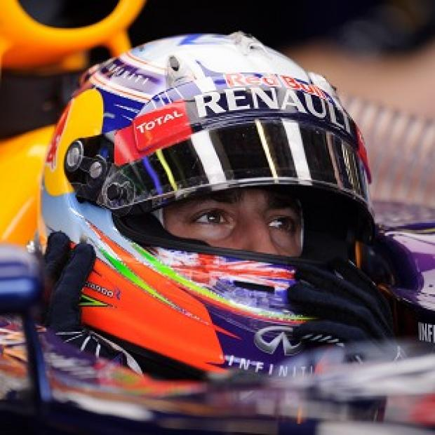 The Bolton News: Red Bull's appeal against Daniel Ricciardo's disqualification will be heard next month