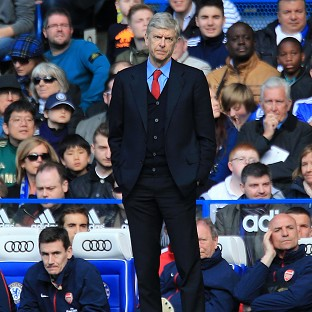Arsene Wenger's side was thrashed 6-0 at Chelsea on Saturday