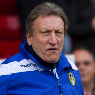 Neil Warnock did not feel Nottingh