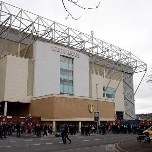 A group of Leeds fans has called for a statement from the club's owners