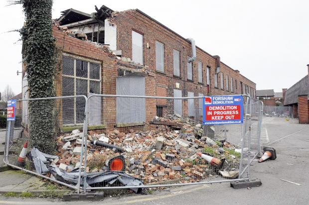Residents' fury at Tesco 'eyesore' building