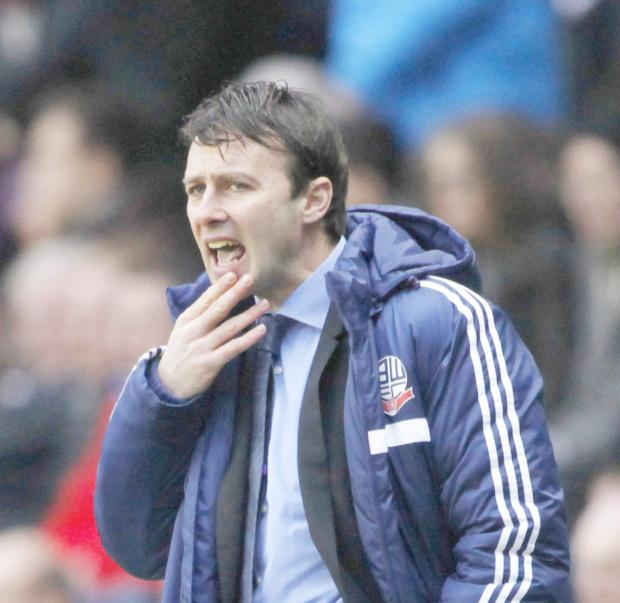 The Bolton News: Dougie Freedman