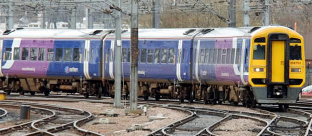 Northern Rail will continue running services in the north - but MUST get better