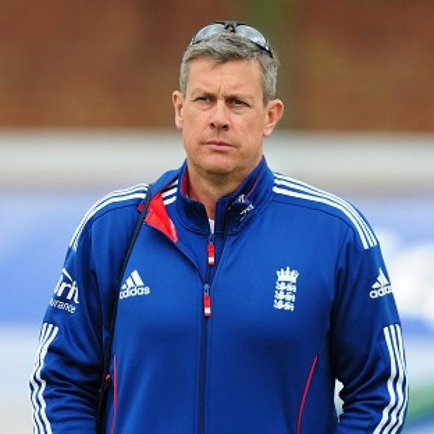The Bolton News: Ashley Giles feels there are positives for England to take from the experience