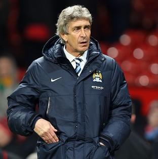 Manuel Pellegrini believes his side will do what is necessary to get over the line and win the title