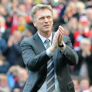 David Moyes is focused ahead of the Champions League clash with Bavarian giants Bayern Munich