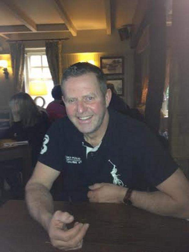 The Bolton News: Ian Alan Broughton was killed in the Cumbria crash