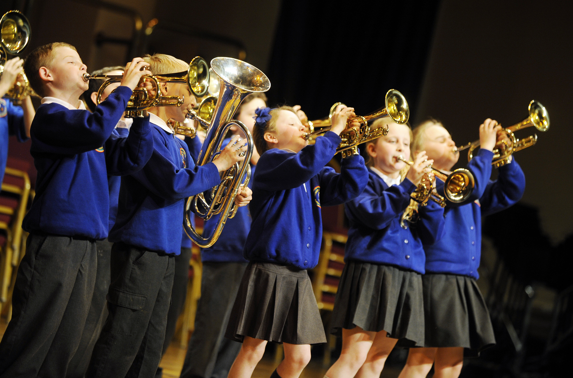 Bolton Music Centre students continue series of concerts at Albert Halls