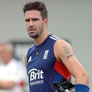 Kevin Pietersen is looking to help others