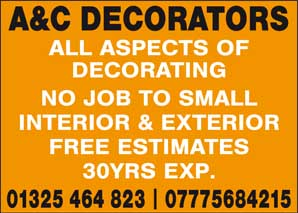 A&C Decorators