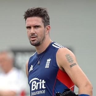 The Bolton News: Kevin Pietersen will play for the St Lucia Zoulks