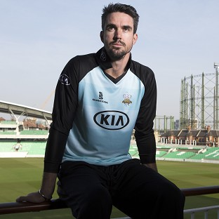 Kevin Pietersen will be part of a star-studded line-up for the celebratory match at Lord's