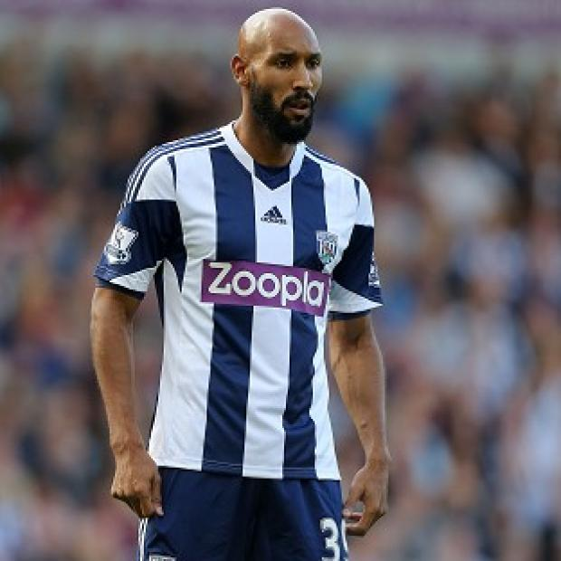 The Bolton News: Atletico Mineiro president Alexandre Kalil says Nicolas Anelka, pictured, has joined the Brazilian club