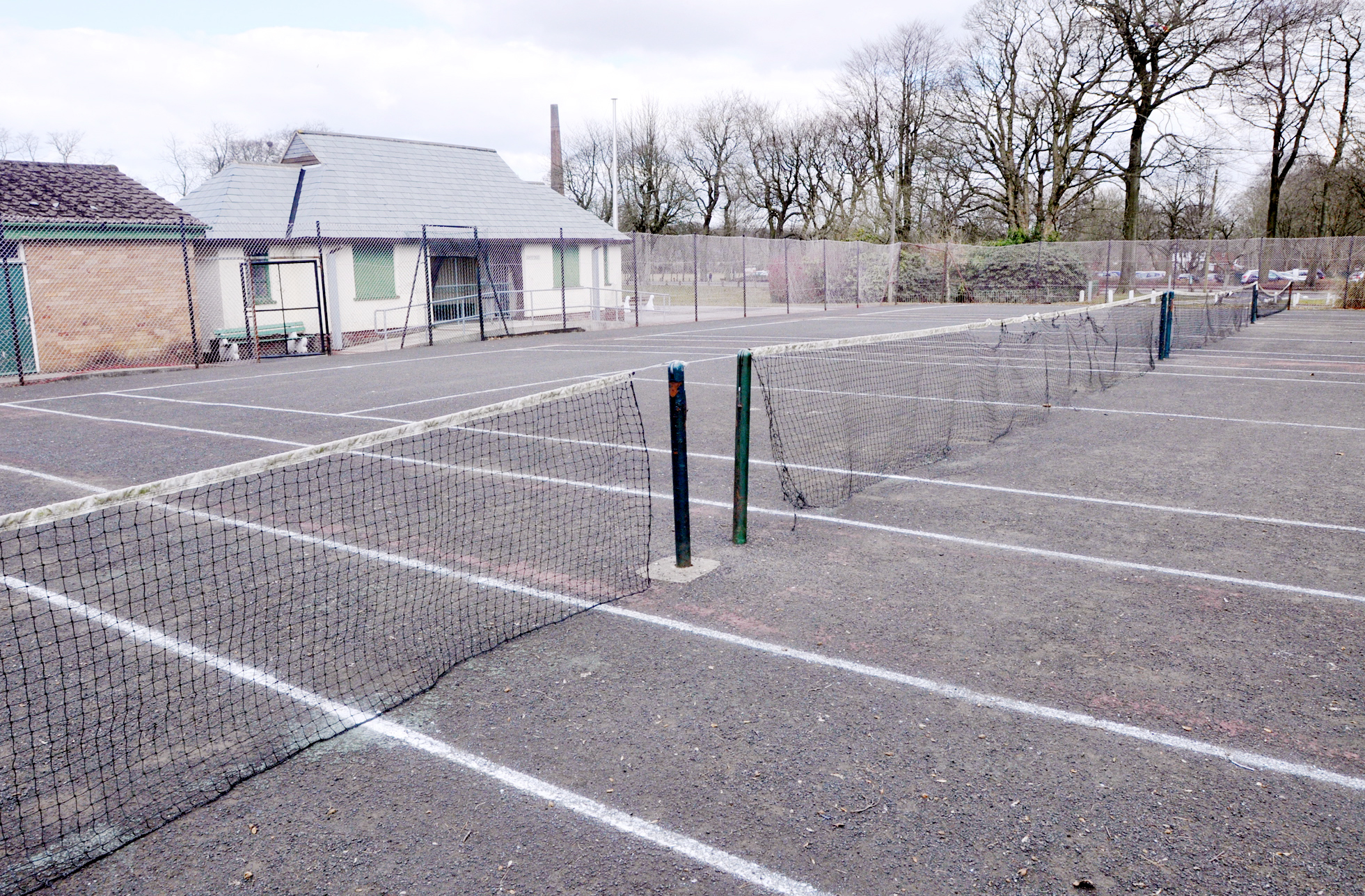 Moss Bank Park tennis courts to be upgraded as Bolton Council spends £2 million on sports