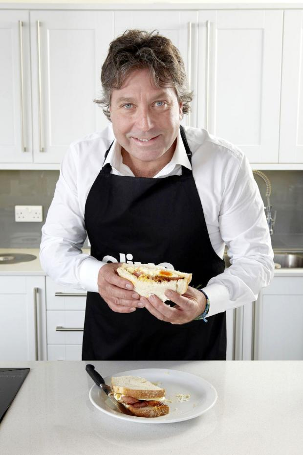 The Bolton News: John Torode
