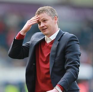 Ole Gunnar Solskjaer's side lost 3-0 to Crystal Palace last weekend