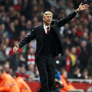 The Bolton News: Arsene Wenger is not underestimating the threat posed by Wigan