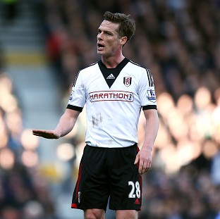 Scott Parker could bolster Fulham's ranks against Norwich