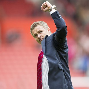 Ole Gunnar Solskjaer was thrilled to see his side beat Southampton