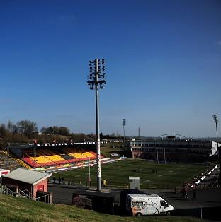 Bradford Bulls are appealing their points deduction